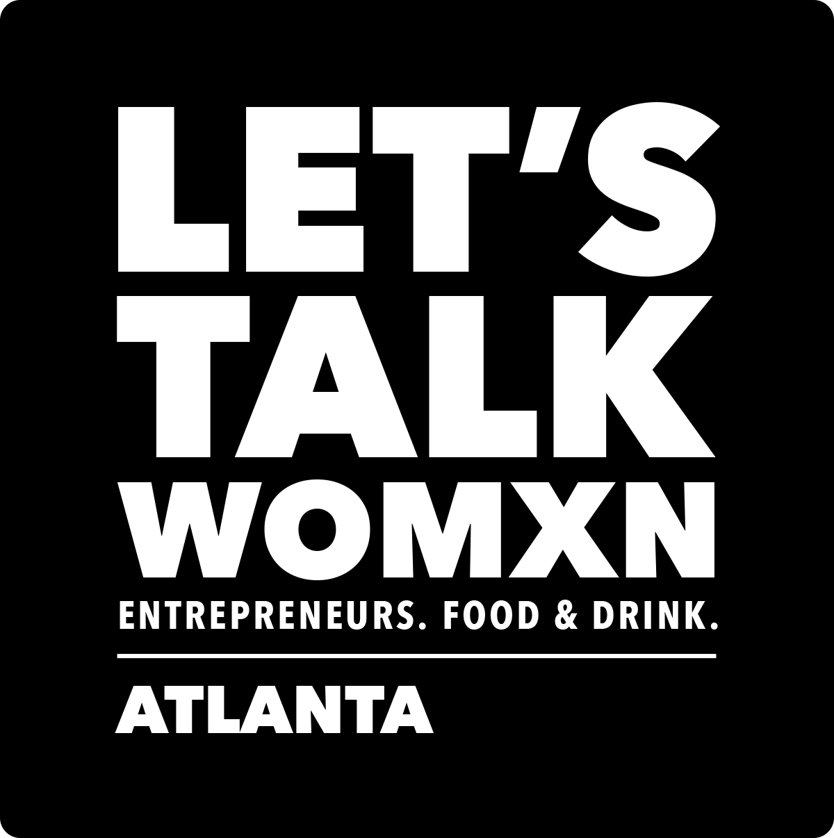 Let's Talk Womxn - Atlanta