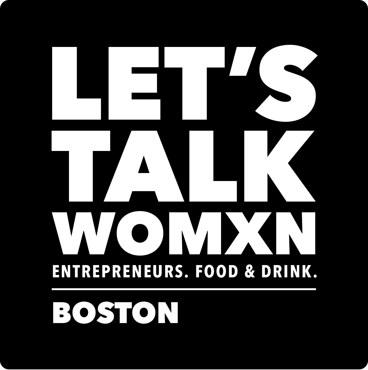Let's Talk Womxn - Boston