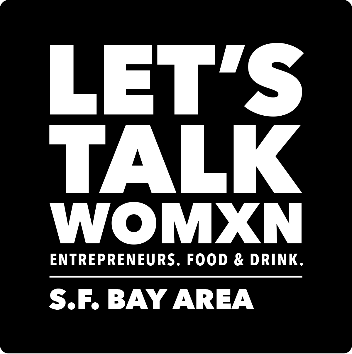 Let's Talk Womxn - San Francisco Bay Area