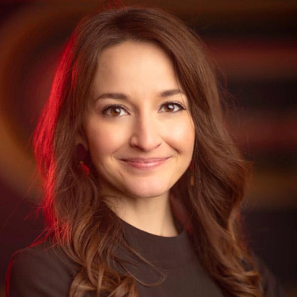 Julia Petiprin