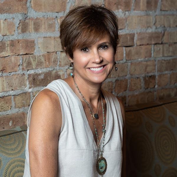 Amy Morton - Found Kitchen & Social House