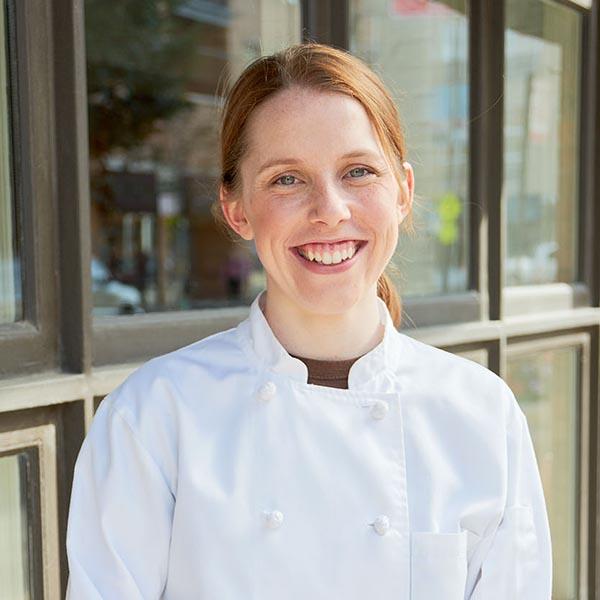 Mindy Gohr - Bittersweet Pastry Café