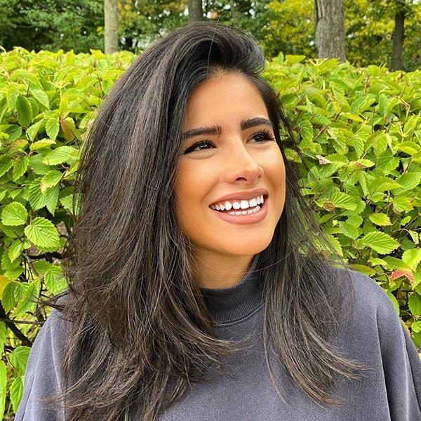 Samantha Sanchez - La Luna