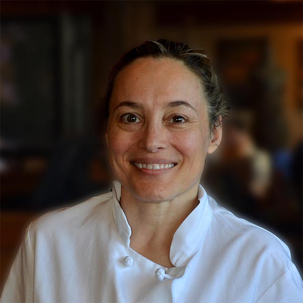 Sarah Stegner - Prairie Grass Café