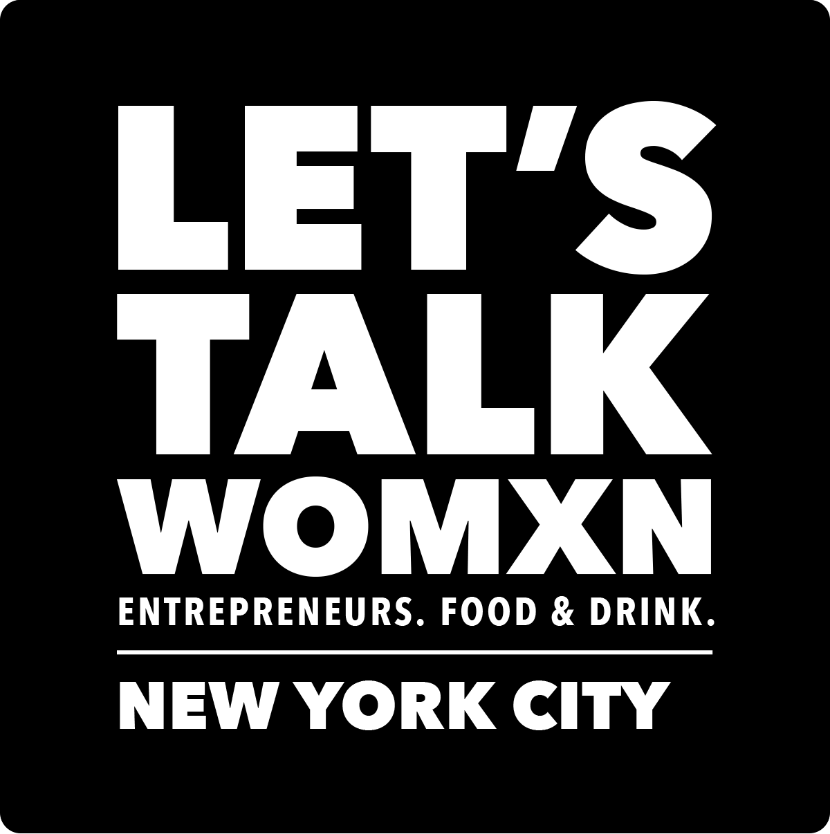 Let's Talk Womxn - New York City